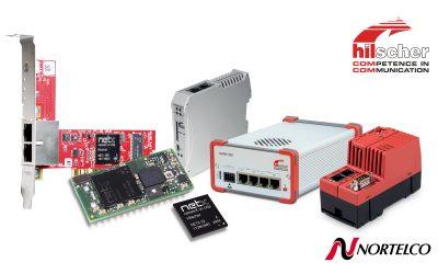 Nortelco Electronics AS ökar inom automation i Sverige