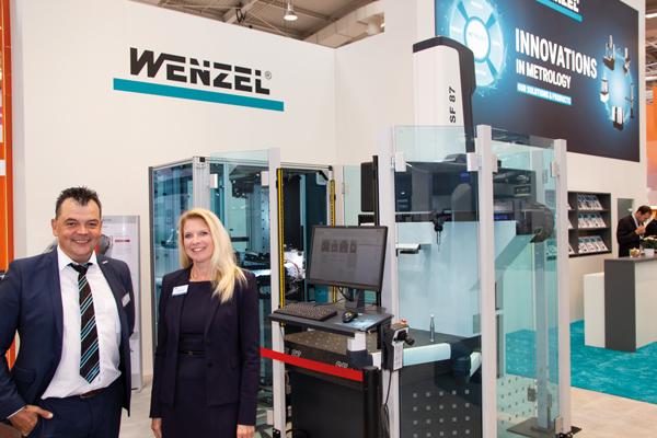 Innovationer möter traditioner hos Wenzel