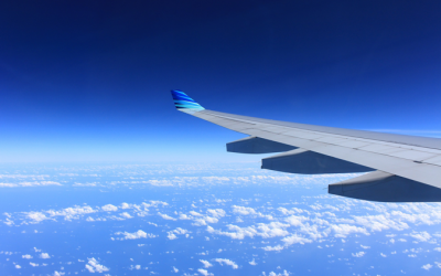 Flygmotorindustrin kan öka produktiviteten