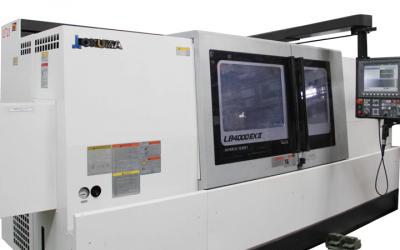 LKAB Wassara hårdsvarvar med ny maskin