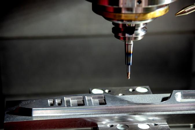 De senaste tillskotten stärker kapaciteten för formverktygsbearbetning