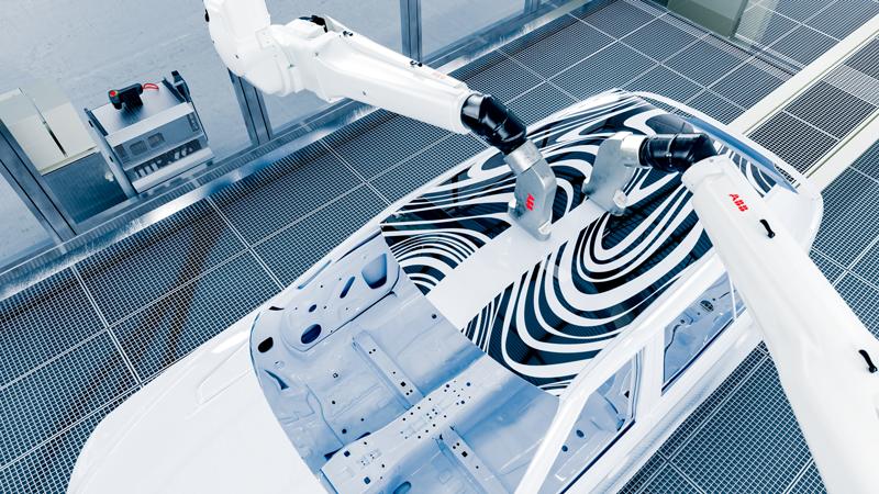 Lösningar för att accelerera intelligent tillverkning