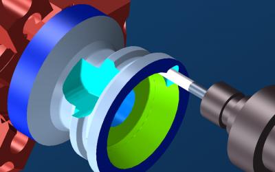 GibbsCAM lanserar version 14