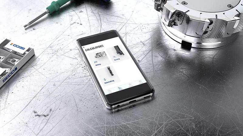 Spara tid och öka produktiviteten med den nya appen