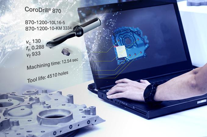 Maskinteknikföretag löser CAM-verktygsutmaningar