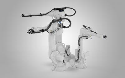 Företag förenklar robotsimulering