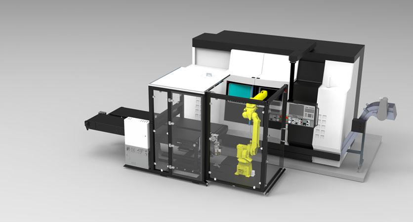 Lisjö Produktion investerar i nya maskiner