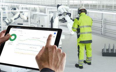 Råder det begreppsförvirring inom robotiken  – Finns det verkligen cobotar och industrirobotar?