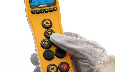 ABUS utvidgar radiostyrningsprogrammet ABURemote