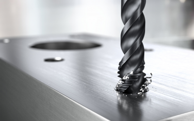 Sandvik optimerade gängverktyg för effektivare håltillverkning