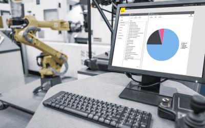 Lagerhållningslösningar för förbättrad verktygshantering