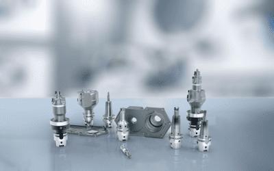 Elektrifierad rörlighet – driftsäker bearbetning av små motorhus för elmotorer gjorda i magnesium och aluminium