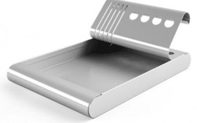 Ricana Concept AB satsar på att utveckla plåtproduktionen