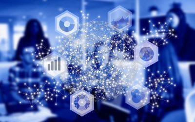 """""""Flaggskeppsfabriken digital"""" – ett industriprojekt om digitaliseringens möjligheter"""