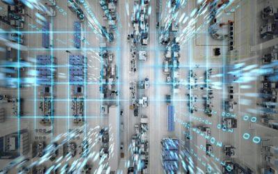Teamster väljer Siemens som leverantör av automationsutrustning