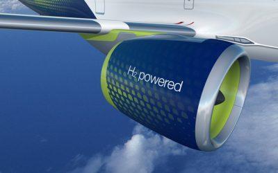 Ny kunskap gör det möjligt att tillverka klimatsmarta flygmotorer