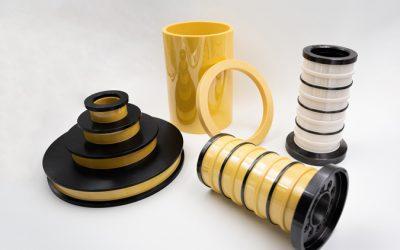 KYOCERA Fineceramics erbjuder kvalitet och kunskap med keramiska verktyg för trådindustrin