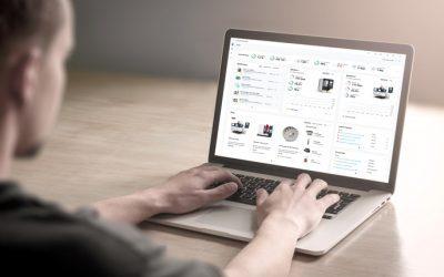Connectitude bidrar till en förenklad eftermarknad