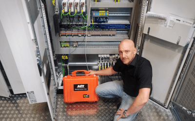 AP&T Remote Access Case löser akuta driftstopp på distans