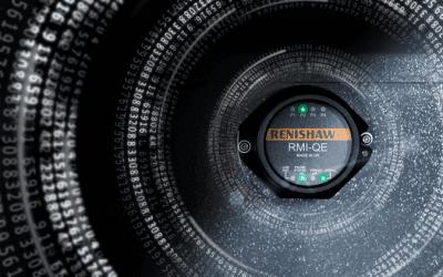 Renishaws nya generation probsystem med radioöverföring