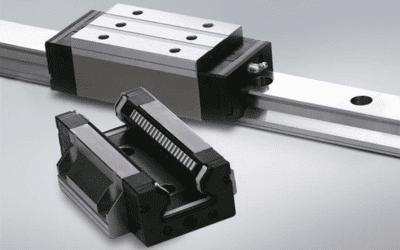Tillverkare av verktygsmaskiner drar fördel av NSK-teknik