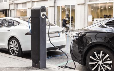 Power skiving för elbilar