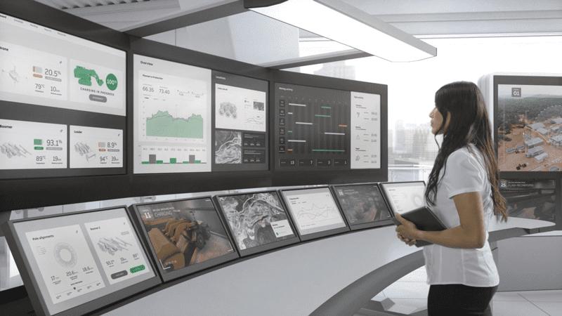 MDH och ABB intensifierar samarbetet för att utveckla framtidens energisystem i industrin