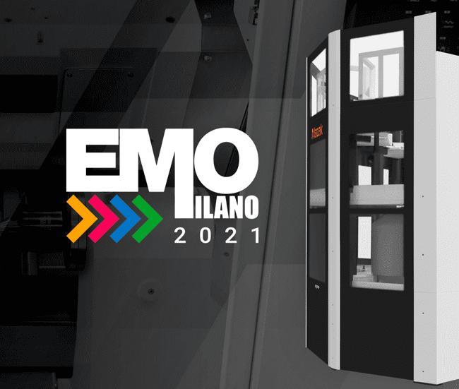 Produktivitet, lönsamhet och miljöfokus för Mazak på EMO 2021