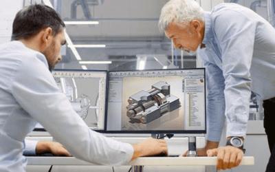 PLM Group breddar erbjudande med avancerad simulering