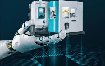 Maskiner, IoT och ett nytt affärsområde
