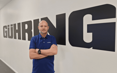 Gühring Sweden AB anställer nytt